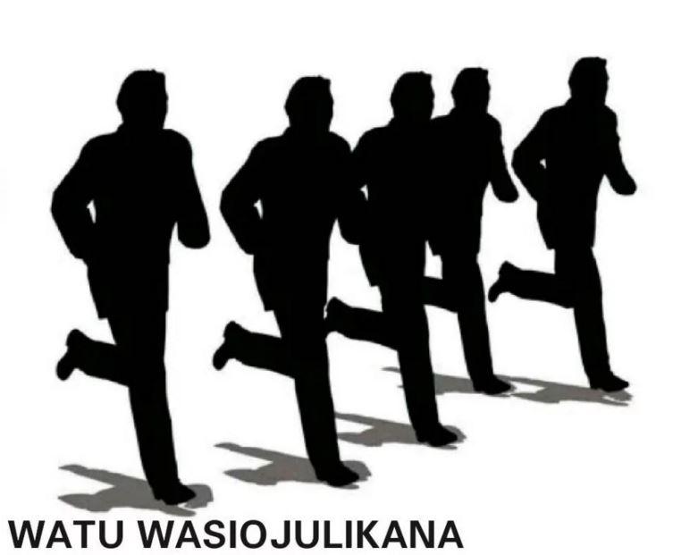 KalapinaFft Kimbunga - Watu wasiojulikana |Download Mp3