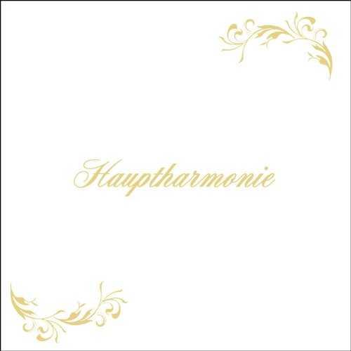 [Album] Hauptharmonie – Hauptharmonie (2015.07.08/MP3/RAR)
