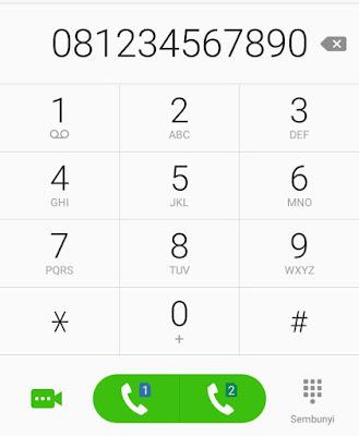 Cara Daftar Paket Telepon Telkomsel ke Telepon Rumah Hermanbaguz