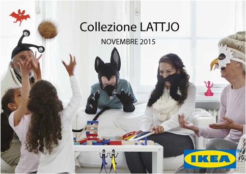 novità catalogo IKEA 2016