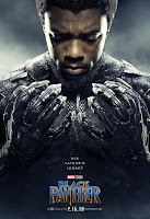 Black Panther (2018) Dual Audio Hindi [New-Clear-Audio] 720p HDTS Download