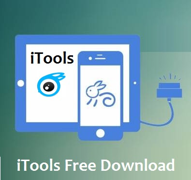 Download iTools 3.3.9.0 Free For Windows / MAC