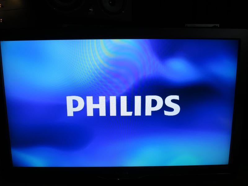 Alpengeist's TV (and other stuff) Repair Blog: Philips 37PFL9604/H12
