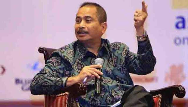 Menpar: Potensi Wisata Bahari Indonesia Sangat Hebat, Tetapi Pengelolaan Buruk