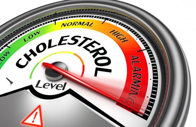 Serangan Jantung Disebabkan Kolesterol Tinggi
