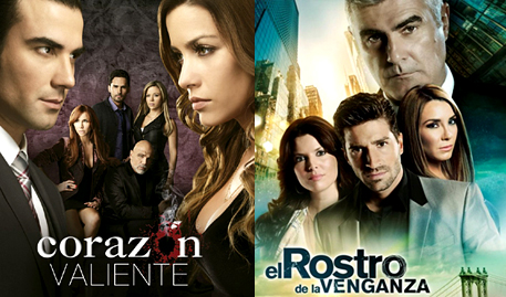 how many episodes of corazon valiente are there