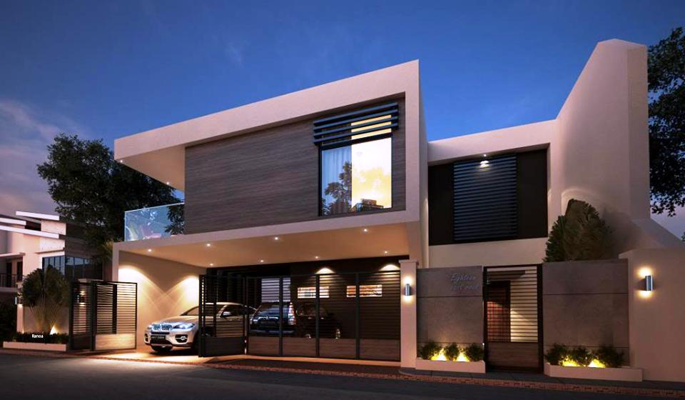 Front Elevation Of Nursing Home : Top front elevation house design decor units