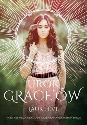 Laure Eve - Urok Grace'ów