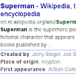 Introducing Structured Snippets, now a part of Google Web Search