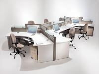 Thiết kế văn phòng mới thế nào để phù hợp công việc công ty