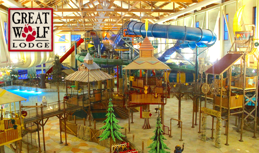 Best Rooms At Great Wolf Lodge Williamsburg