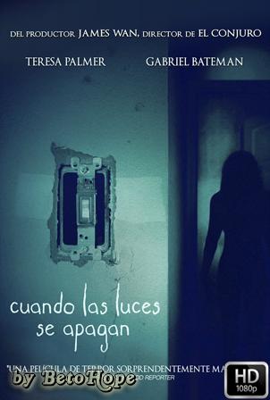 Cuando Las Luces Se Apagan [2016] [Latino-Ingles] HD 1080P [Google Drive] GloboTV