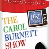 The Carol Burnett Show: The Lost Episodes – Classic Carol Comes out on DVD on October 11th!