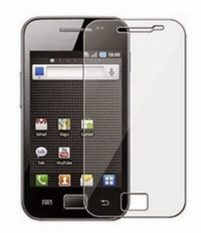 Hard Reset Android: Samsung Galaxy Ace Duos GT-S6802 Upgrade