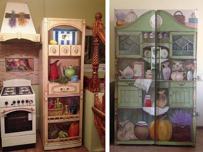 Раскраска холодильника в Волгограде
