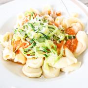 http://www.day-dreamin.com/2016/06/rezept-gemuese-tortellini-mit-tomaten-kaese-sauce.html