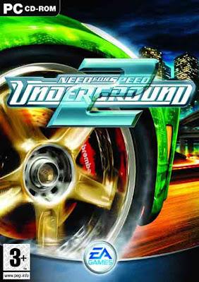 Need For Speed Underground 2 PC Full En Español