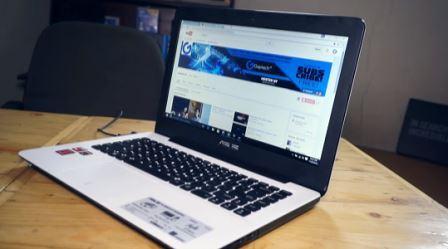 laptop untuk desain harga 4 jutaan