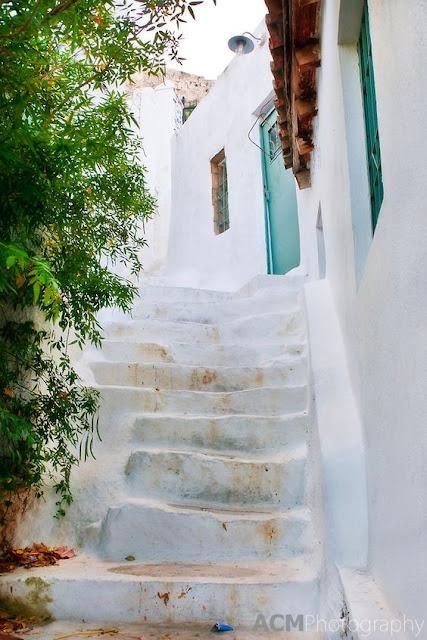 Anafiotika A Greek island under the Acropolis