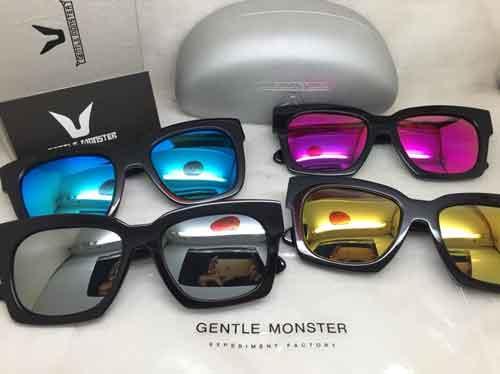 10k - Măt kính logo chữ V màu thời trang giá sỉ và lẻ rẻ nhất