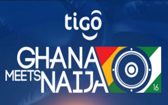 Upper Deck tickets for Tigo Ghana Meets Naija SOLD OUT