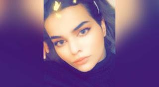 Saudi teenager seeking asylum arrives Canada