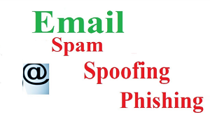 what is Phishing Attack and Spoofing | Explain the Difference Between Phishing & Spoofing Full Detail