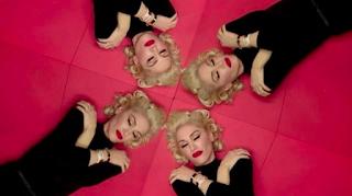 Make Me Like You music video Gwen Stefani