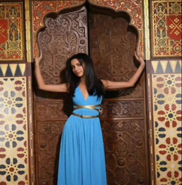 Azerbaiyán confunde cantante yazidi con una armenia