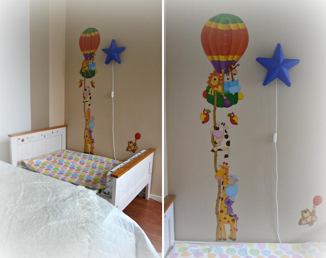 Tinkerbella Meidän makuuhuone
