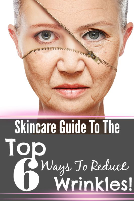Top 6 Ways to Reduce Wrinkles: The Ultimate Guide and Solvadern Stemuderm Review and Barbie's Beauty Bits