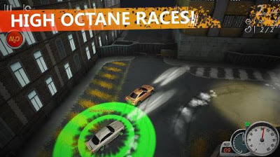 Underground Racing HD APK + DATA v0.16-Screenshot-2