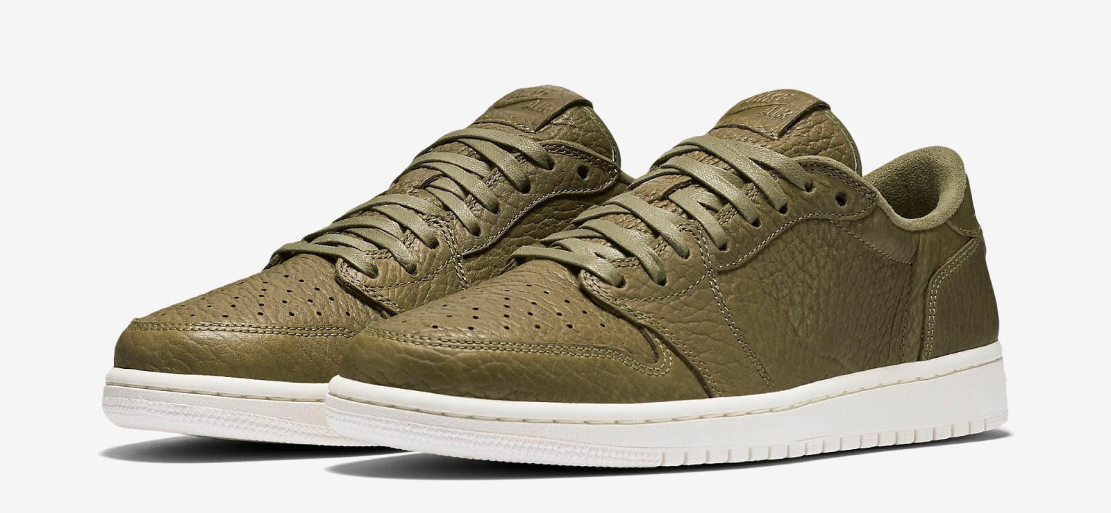 110801638bd2 The Air Jordan 1 Retro Low NS is set to make its debut this weekend.