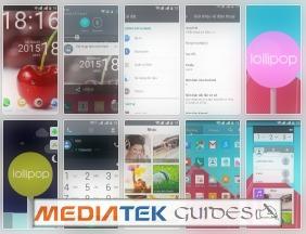 [MTK6572] LG Super LOP ROM For All Mediatek Vietnam Support