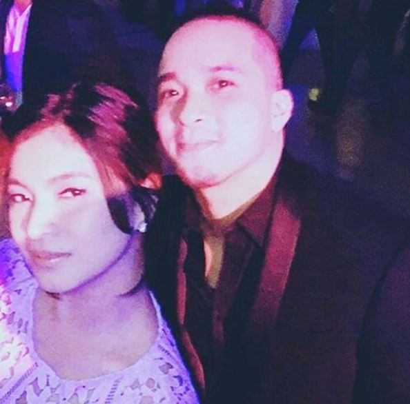Angel Locsin Talks About Her Plans Of Celebrating Valentine's Day With Neil Arce