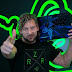 Pro Wrestler Kenny Omega Joins Team Razer