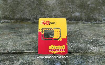 Langkah Upgrade Kartu IM3 4G di Gerai Indosat