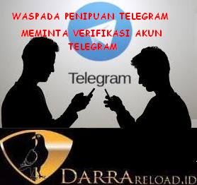 telegram darra reload