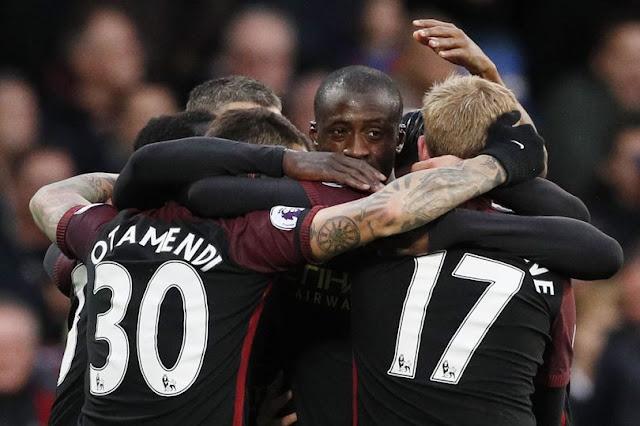 Man City vs Chelsea : Belajar dari Si Bunga Lily Putih