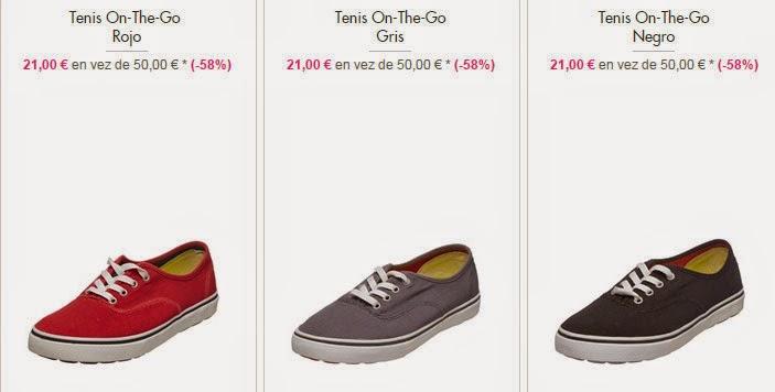 ceb358d6807 Skechers para hombre desde 21 euros