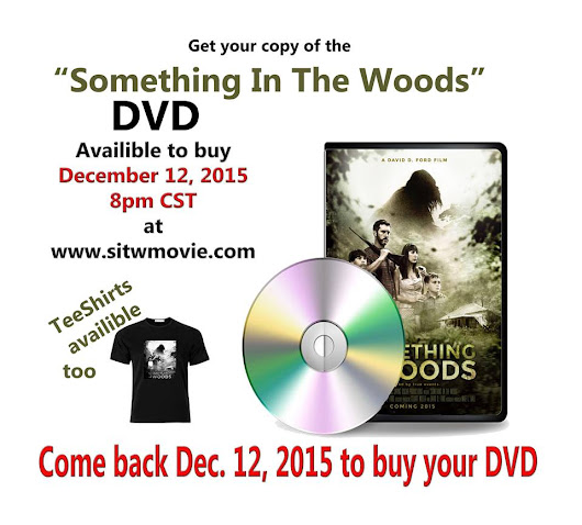 """Something In The Woods"" Film Released"