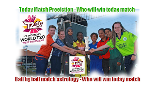 Today Prediction SLW vs BANW Womens World Cup T20 Match