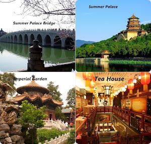Wisata Muslim Beijing