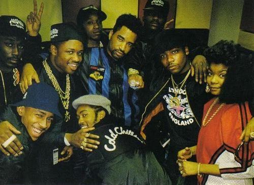 DJ Ace - Kool G Rap Special Mixtape