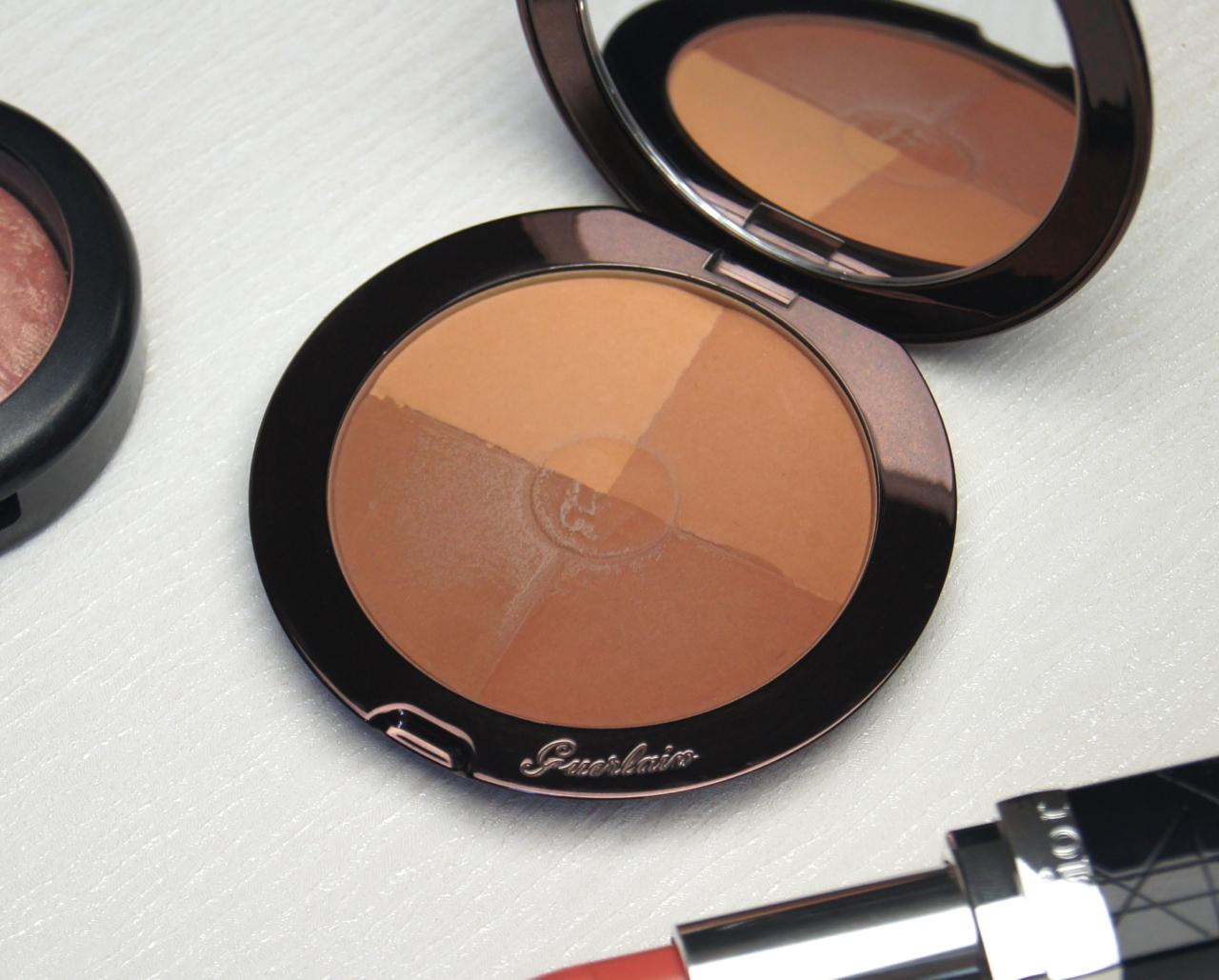 guerlain terracotta 4 seasons bronzer 02 brunette review