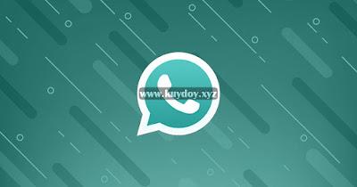 Download FM WhatsApp 7.81 Terbaru 2019