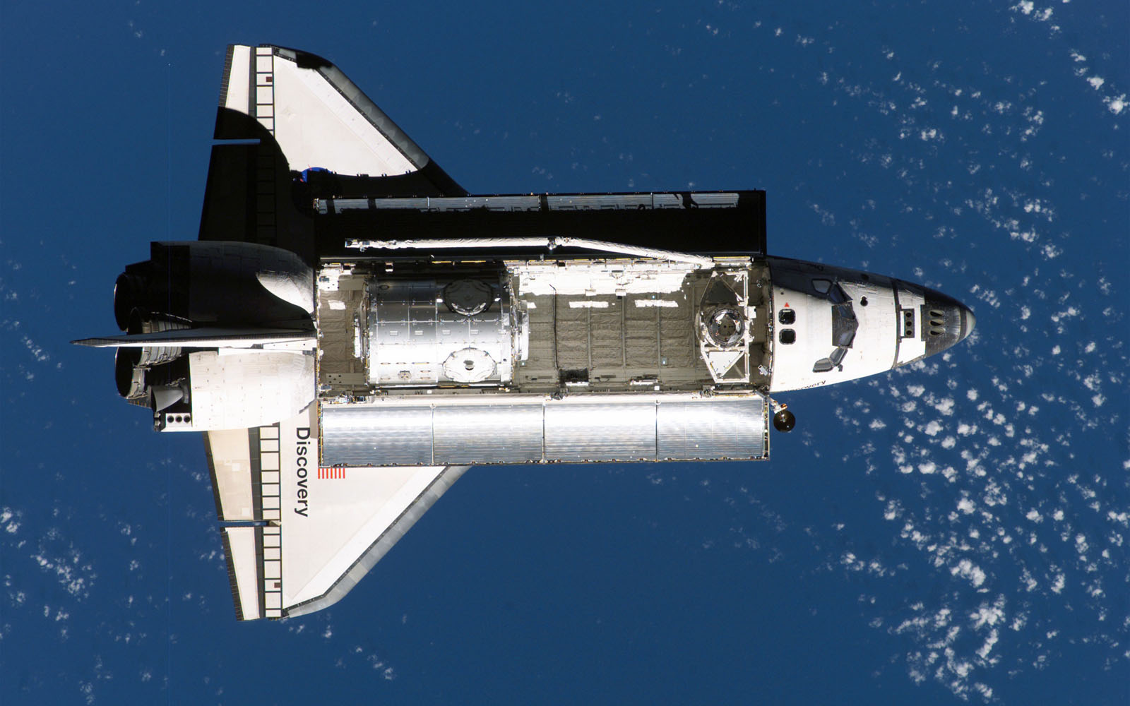 what was the space shuttle discovery named after - photo #27