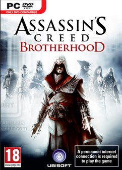 descargar Assassin's Creed Brotherhood pc full español voces