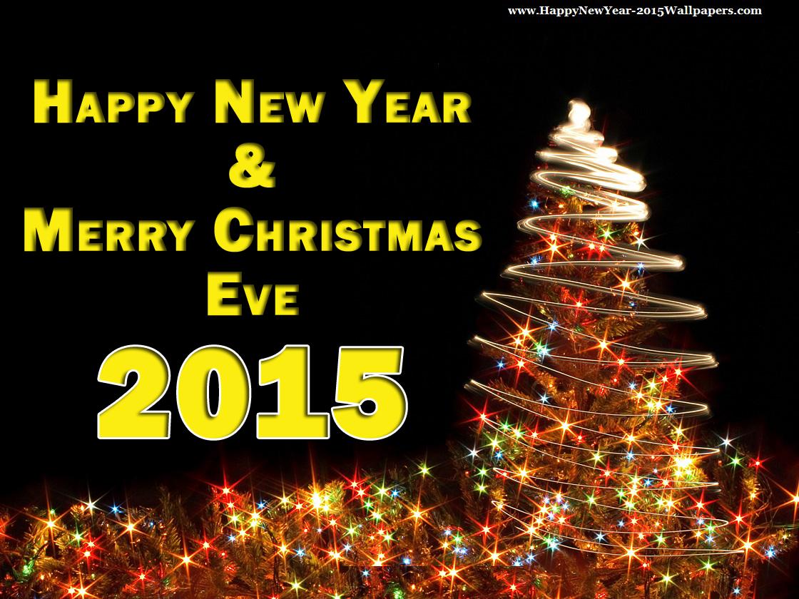 New Year 2oo15
