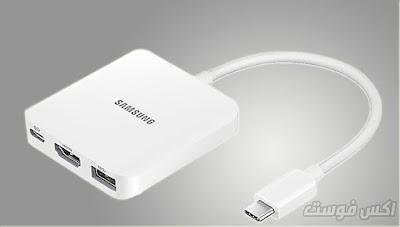 Multimedia Dock ملحق اس 8 , اس 8 بلس
